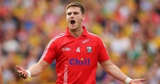 From the bad Photoshop lab: is this what the new Cork jersey will look like?
