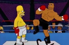 Open thread: what would your entrance music be if you were a boxer?