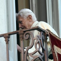 Benedict XVI formally steps down as leader of Catholic Church