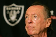 Sports Film Of The Week: Al Davis – A Football Life