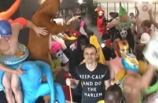 VIDEO: Fulham's Harlem Shake is worth it for Dimitar Berbatov alone