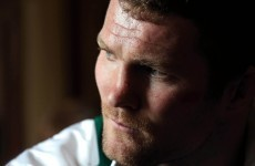 'There's a lot of head maggots going on' - Donnacha Ryan on Ireland's fall