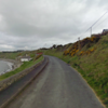 Scene preserved as gardaí investigate discovery of body in burnt-out car