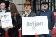 Action on X group plans rally to mark 21st anniversary of case