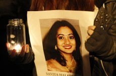 'You can't change facts': Savita report with government next week