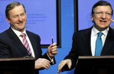 The Queen, Obama and now Barroso... they've all had a go at cúpla focail