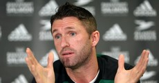 Opinion: Robbie Keane is one of Ireland's greatest ever players...