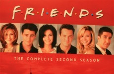 17 ways Friends taught us everything about life