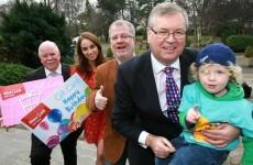 Fix Crumlin hospital campaign 'gives sick children dignity'