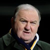 George Hook: Eddie O'Sullivan went to RTÉ and wanted me off the station