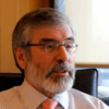 Gerry Adams: There were some TDs intoxicated on night of promissory note debate