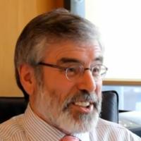 Gerry Adams: 'I'll certainly lead Sinn Féin into the next election'