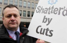 Garda body lashes out at SIPTU comments on pay deal