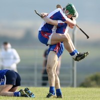 VIDEO: The late, late scores that made Fitzgibbon Cup history for Mary I