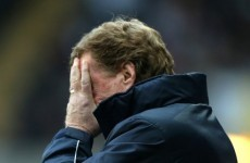 QPR in turmoil as Redknapp denies reports of a boozy team trip to Dubai