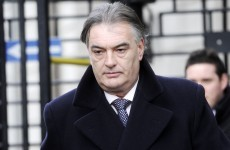 Ian Bailey speaks out against system of garda complaints