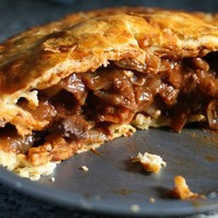Icelandic tests reveal beef pie has... no meat content whatsoever