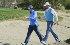 McDowell and Lowry jump to McIlroy's defence
