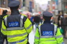 Gardaí to roll out 'second menu of options' after GRA meeting next week