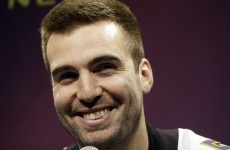 5 things Joe Flacco can buy now he's about to become super rich