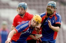 UCC retain Fitzgibbon Cup title