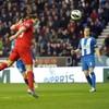 As it happened: Wigan v Liverpool, Premier League