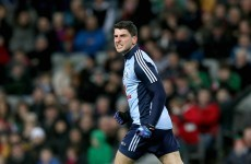 Allianz Football League: Full-time round-up
