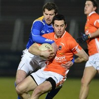 Division 2 FL: A win for Armagh while Louth and Laois play out a draw