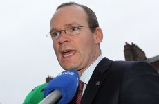 Coveney says farmers' association wants to keep the status quo