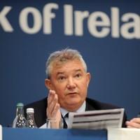 Bank of Ireland loses €2.1 billion in 2012