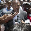Polls open as Kenya votes in crucial election