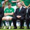 'It wasn't Declan's intention that he was writing off Ronan's international career'