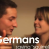 """Why do Germans find it so hard to say """"squirrel""""?"""