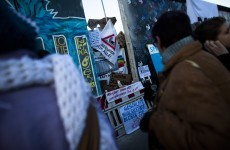 Berlin Wall's contested removal halted, for now
