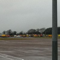 President and Taoiseach express deep shock and sadness at Cork air crash