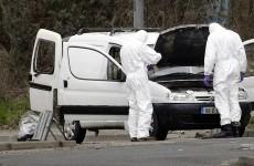 New police appeal over live mortar find