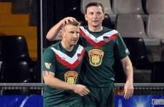 Setanta Cup: Cork finish the job to dump champions Crusaders out