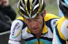 Lance Armstrong could lose Legion of Honour medal