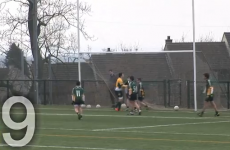 VIDEO: Just the 19 goals for you in this crazy junior cup final