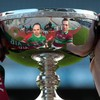 Time to shine for GAA's little guys at Croker