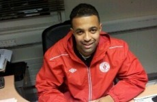 Introducing new Sligo Rovers signing Kieran Djilali... in 6 tweets