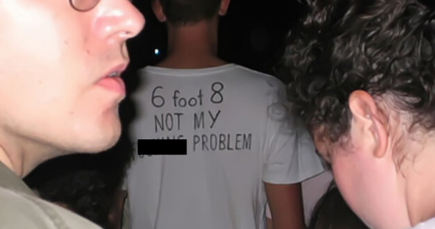 The 9 most annoying people at a gig