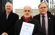 UNITE union recommends that members reject 'Croke Park 2' deal