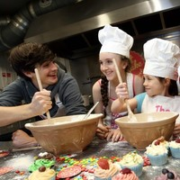Great Irish Bake launched to raise dough for out-of-date children's ward
