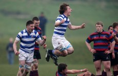 Schools Success: St Michael's and Rockwell College advance to rugby finals