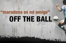 Off the Ball team release statement following Newstalk resignations
