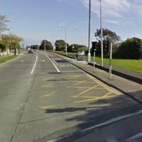 Elderly pedestrian seriously injured in Dublin crash