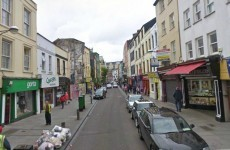 Cork: Man arrested following armed robbery of bank