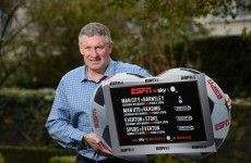 Sheedy urges fans to learn from his 'surreal' cancer battle