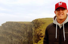 Snapshot: JJ Watt is in Ireland, and he's enjoying the sights